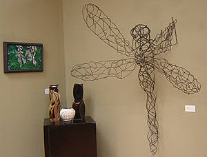 Wendy's Dragonfly